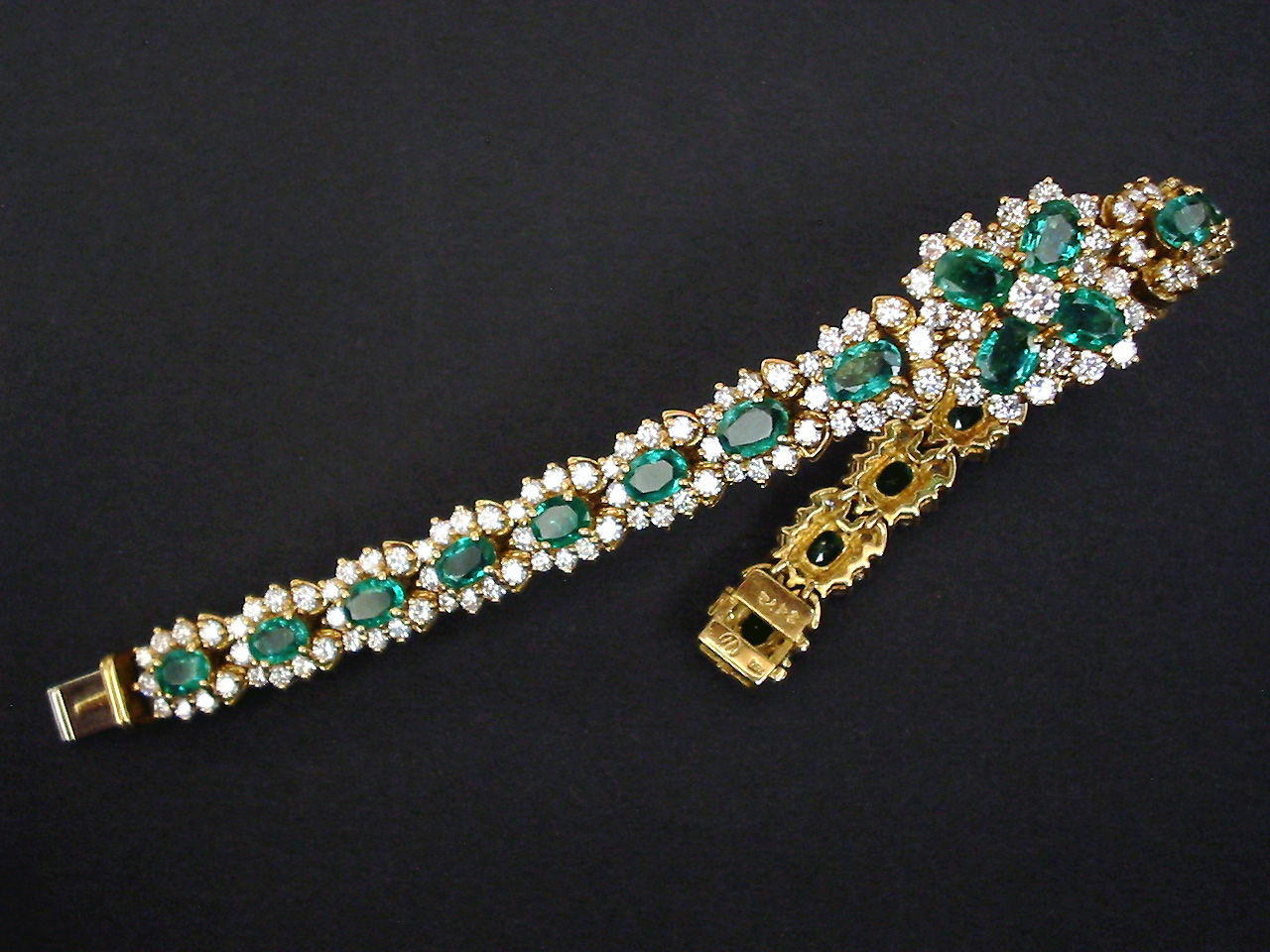 to wear - Winston Harry bracelets for women pictures video